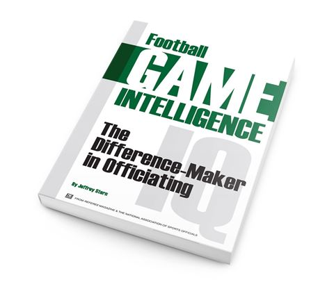 Picture of Football Game Intelligence- CLEARANCE