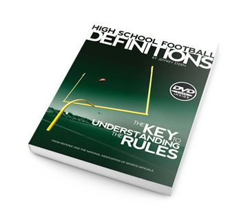 Picture of High School Football Definitions