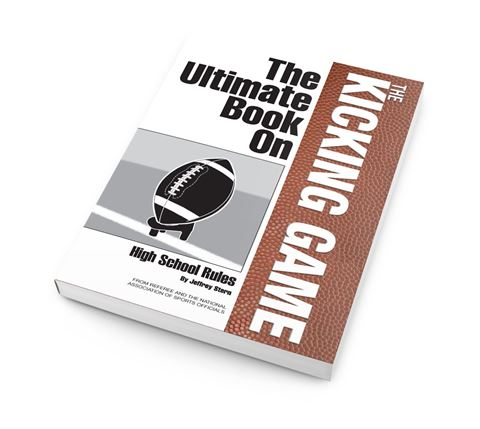 Picture of The Ultimate Book on the Kicking Game