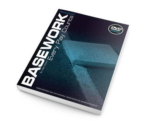 Picture of Baseball: Basework