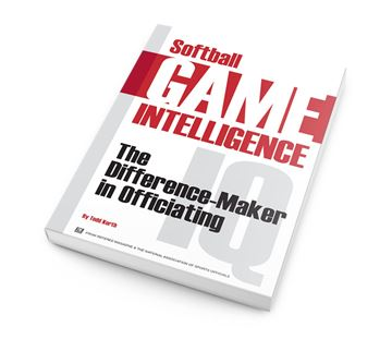 Picture of Softball Game Intelligence- CLEARANCE