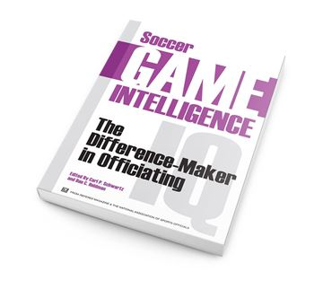 Picture of Soccer Game Intelligence- CLEARANCE