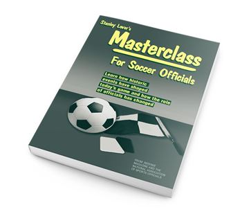 Picture of Stanley Lover's Master Class For Soccer Officials- CLEARANCE