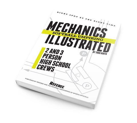 2016 Softball Mechanics Illustrated