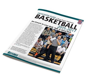 2015-17 Basketball 3 Person Guide