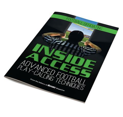 Inside Access: Advanced Football Play Calling Techniques