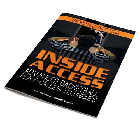 Inside Access: Advanced Basketball Play Calling Techniques
