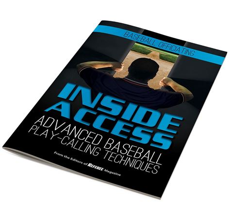 Inside Access: Advanced Baseball Play Calling Techniques