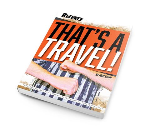Picture of That's a Travel