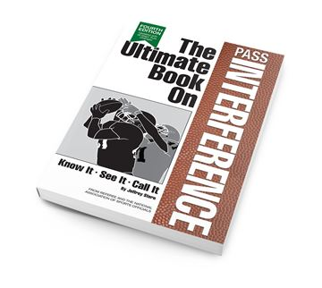 2017 The Ultimate Book On Pass Interference