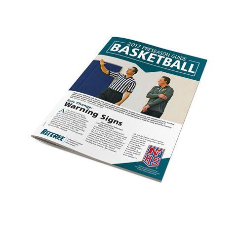 Picture of 2017-18 Basketball Preseason Guide