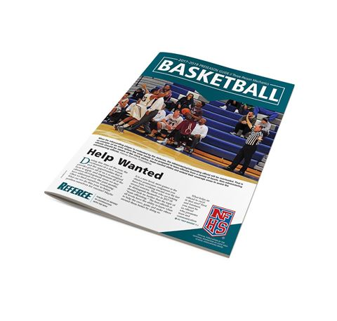Picture of 2017-19 Basketball 3 Person Guide