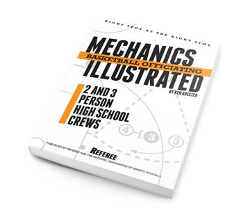 2017-18 Basketball Mechanics Illustrated