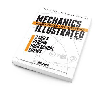 2017-18 Basketball Mechanics Illustrated