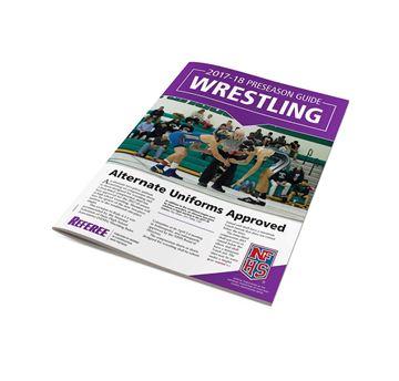 2017-18 NFHS Wrestling Preseason Guide