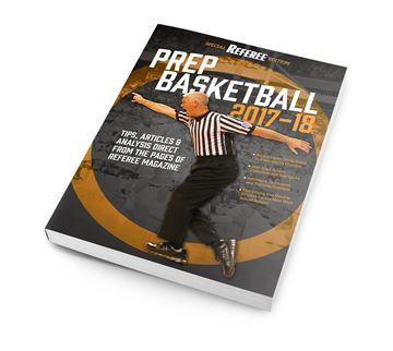 2017 Prep Basketball