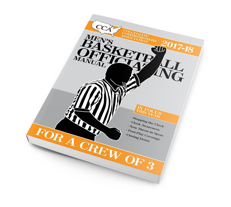 CCA Men's Basketball Manual