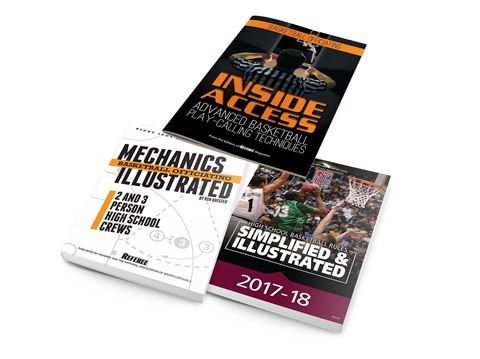 Picture of 2017 Basketball Jump-Start Package