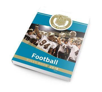 2018 NFHS Football Rules Book
