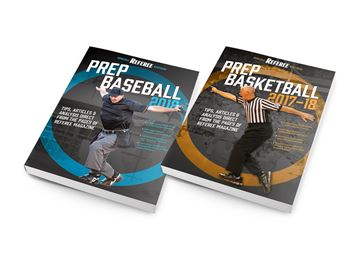 2018 Prep Baseball & Basketball Combo