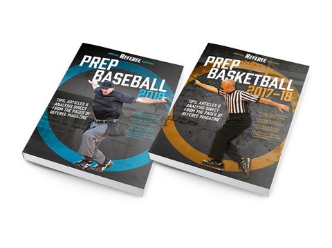 2018 Prep Baseball & Basketball Combo