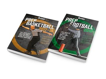 2018 Prep Football & Basketball Combo