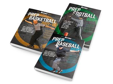 2018 Prep Combo Set - Baseball, Basketball & Football