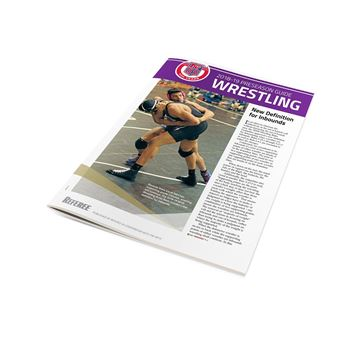 2018-19 NFHS Wrestling Preseason Guide
