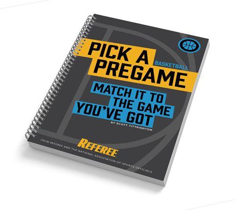 Pick Your Pregame