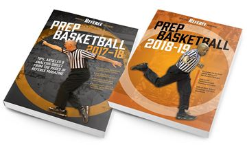 Prep Basketball Combo - Volumes 1 & 2