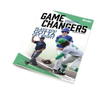 Game Changers Baseball The Plays You Gotta Get Right