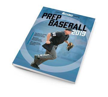 2019 Prep Baseball