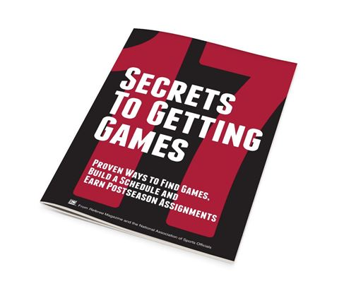 17 Secrets To Getting Games
