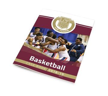 2018 NFHS Basketball Case Book