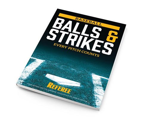 Baseball: Balls & Strikes