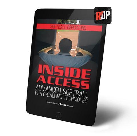 Inside Access: Advanced Softball Play Calling Techniques