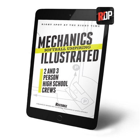 Softball Mechanics Illustrated