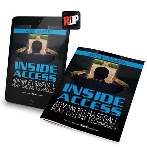 Inside Access: Baseball