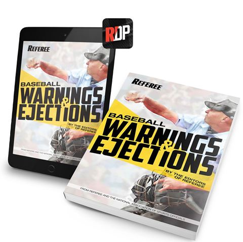 Warnings & Ejections