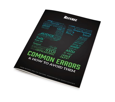 27 Common Errors and How to Avoid Them