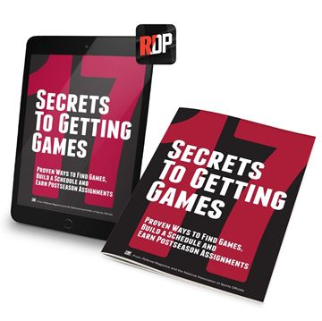 17 Secrets To Getting Games - Print + Digital Combo