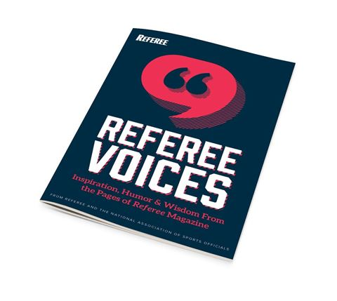 Referee Voices