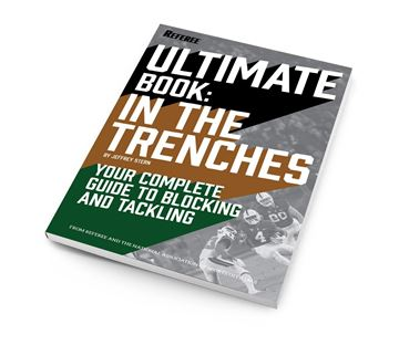 Ultimate Book: In The Trenches