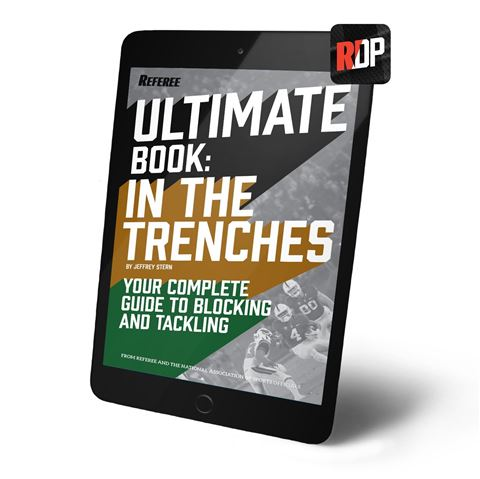 Ultimate Book: In The Trenches - Digital Version
