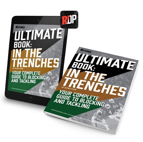 Ultimate Book: In The Trenches - Print + Digital Combo