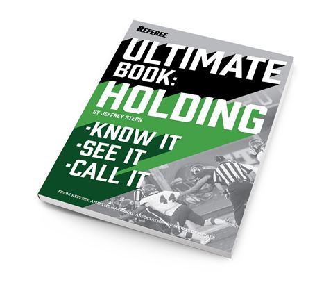 Ultimate Book: Holding