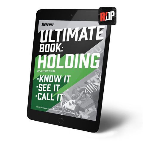 The Ultimate Book On Holding - Digital Version