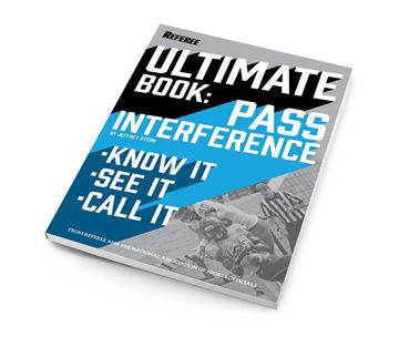 Ultimate Book: Pass Interference- 4th Edition