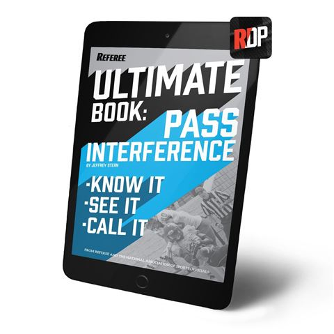 Ultimate Book On Pass Interference - Digital Version