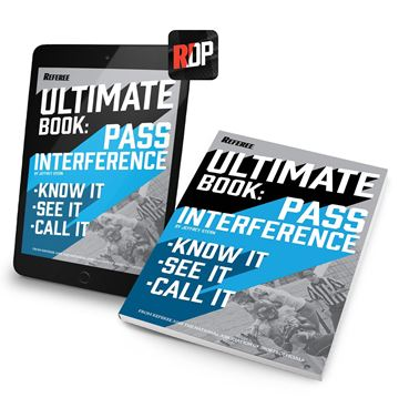 The Ultimate Book On Pass Interference 4th Edition- Print + Digital Combo